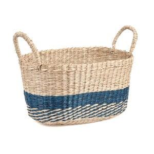 Úložný košík z morskej trávy Slowdeco Italy