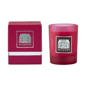 Sviečka s vôňou koriandru a mandarínky Villa Collection, 9 cm