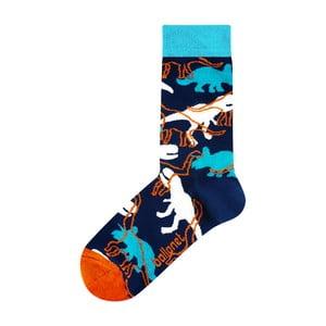 Ponožky Ballonet Socks Dino, veľkosť 36 – 40