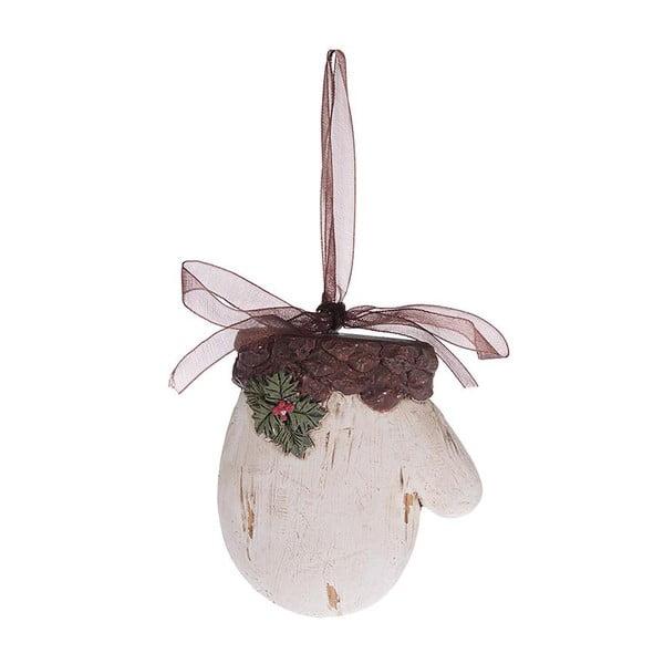 Dekorácia Ornament Glove