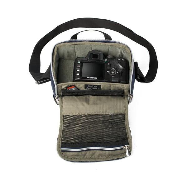 Taška na fotoaparát Base Layer Camera M, modrá