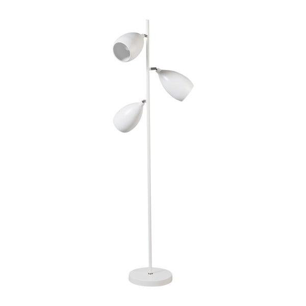 Stojacia lampa Ajaccio White Kieran