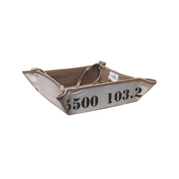 Košík na pečivo Numbers