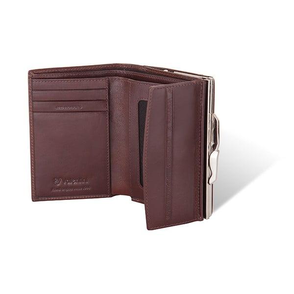Peňaženka Valentini 131 Brown