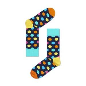 Ponožky Happy Socks Colour Dots, veľ. 36-40
