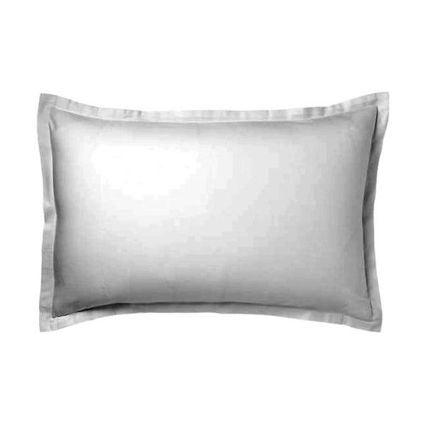 Biela obliečka na vankúš Atelie Lisos, 50x70cm
