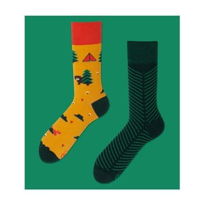 Ponožky Many Mornings Scout Memory, veľ.39/42