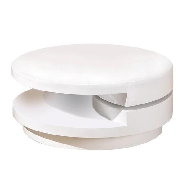 Biely konferenčný stolík 13Casa Blanco