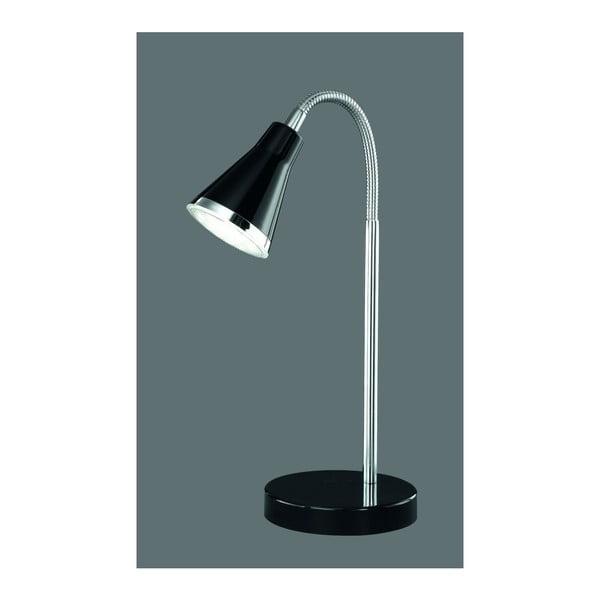 Stolová lampa Trio Arras Nigrum