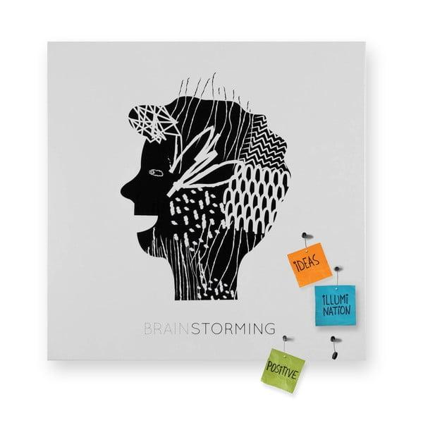 Magnetická tabuľa Brainstorming Big