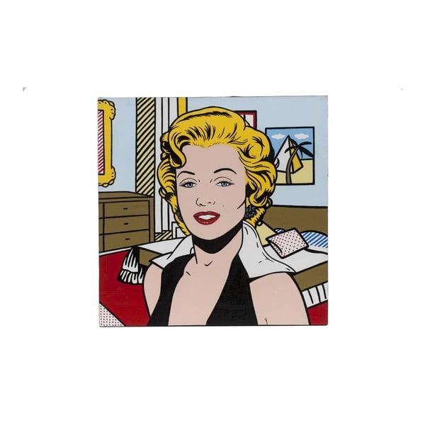 Plátno Donna Sixty