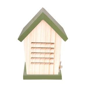 Zelený domček pre lienky Esschert Design Garden