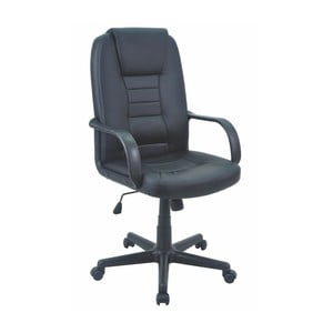 Čierna kancelárska stolička 13Casa Lawyer A14