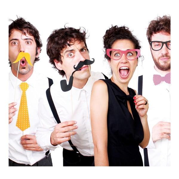 Doplnky na párty Photobooth