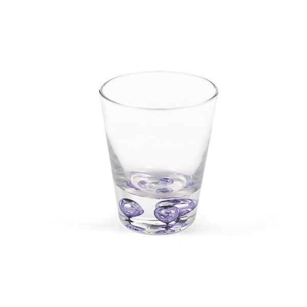 Set 6 ks pohárov Fade Ametista