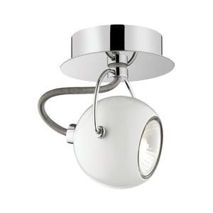 Nástenné/stropné svietidlo Evergreen Lights Point White