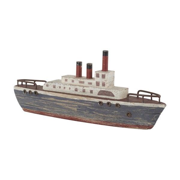 Model parníka Athezza Ship