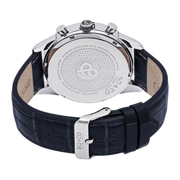 Pánske hodinky Monticello Classic Blue