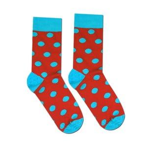Bavlnené ponožky Hesty Socks Nanuk, vel. 35-38