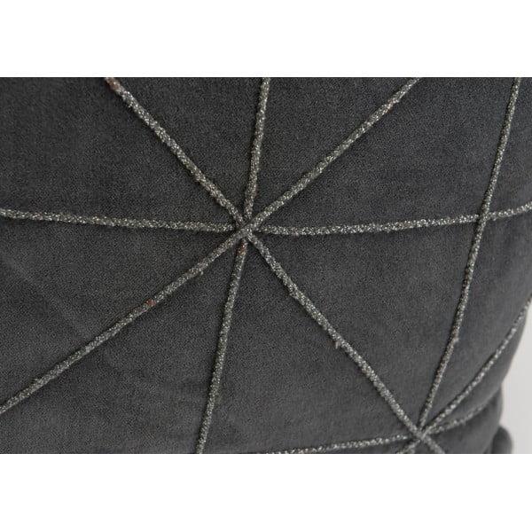 Vankúš Quadri Arge, 40x40 cm