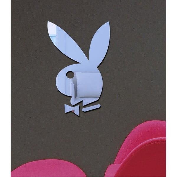 Dekoratívne zrkadlo Playboy
