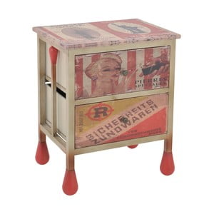 Komoda InArt Matchbox