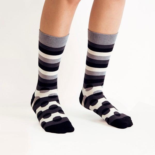 Ponožky Luck BW, veľ. 36-40