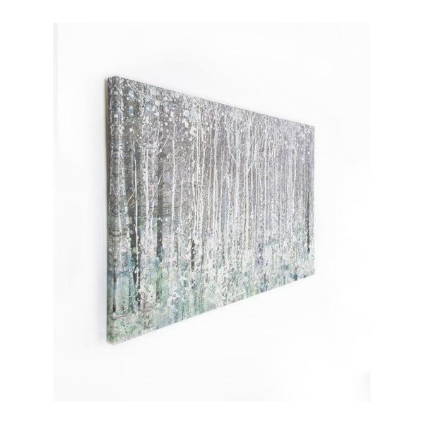 Obraz Graham&Brown Watercolour Woods, 100×70cm