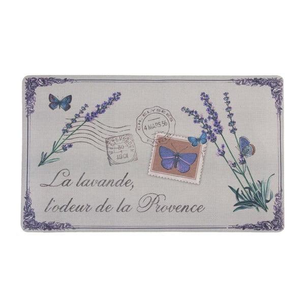 Rohožka De la Provence, 74x44 cm