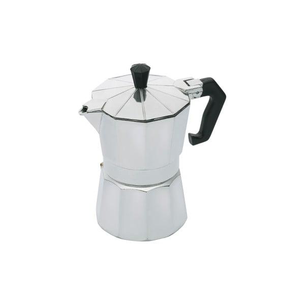 Moka kanvička Le'Xpress Espresso 150 ml, na 3 šálky