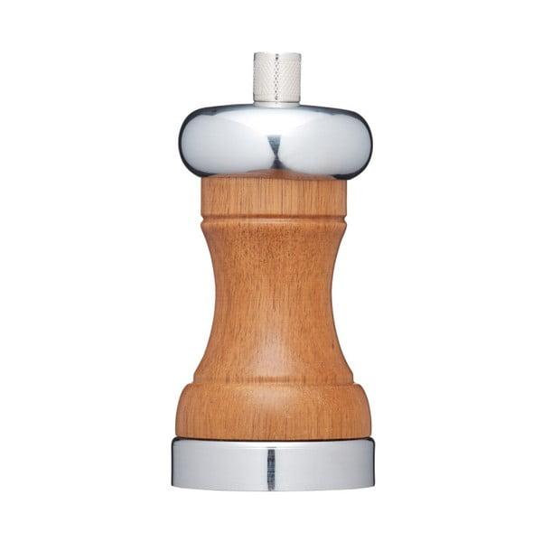Drevený mlynček na soľ Kitchen Craft Master Class
