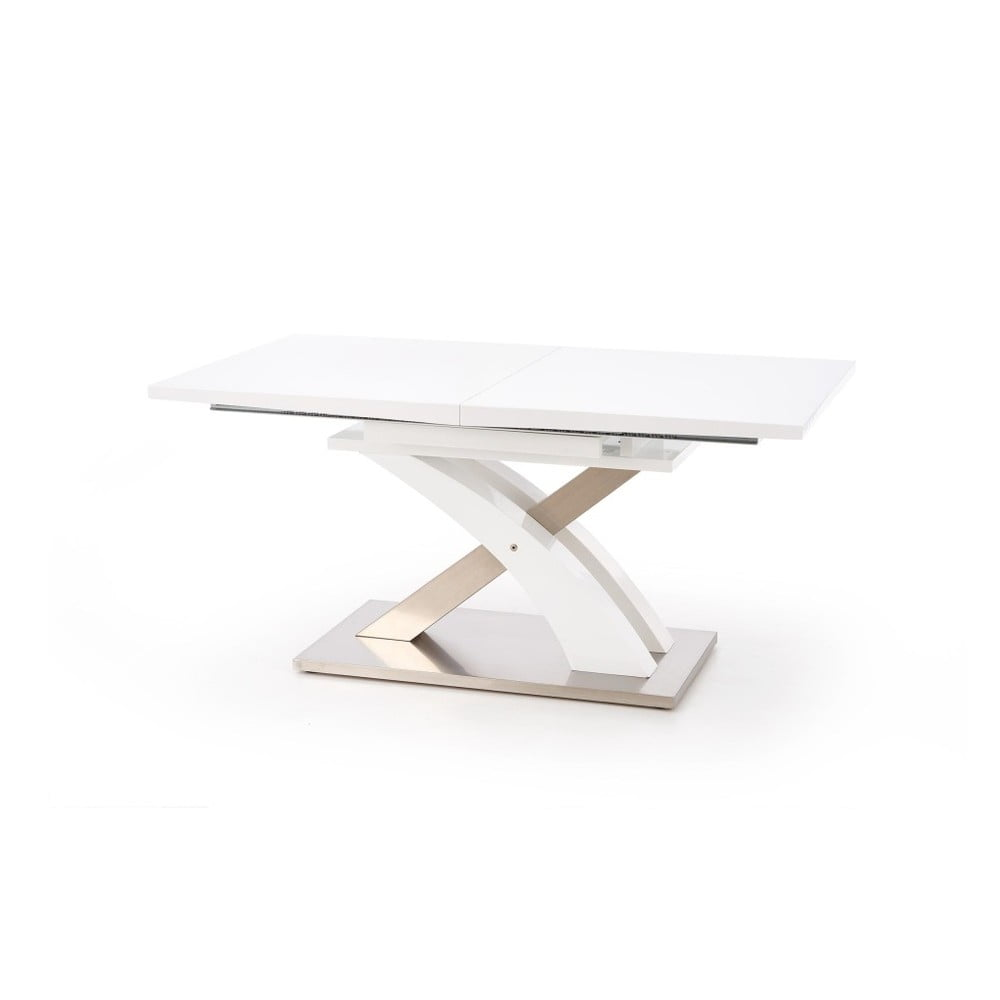 Rozkladací jedálenský stôl Halmar Sandor, dĺžka 160 - 220 cm