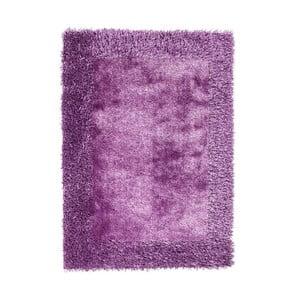 Koberec Sable Violet, 90x150 cm
