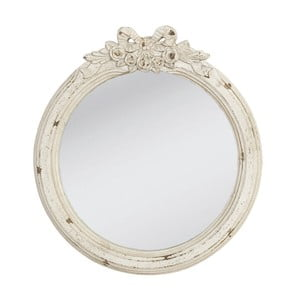 Nástenné zrkadlo Clayre & Eef Marissol, 48 x 52 cm