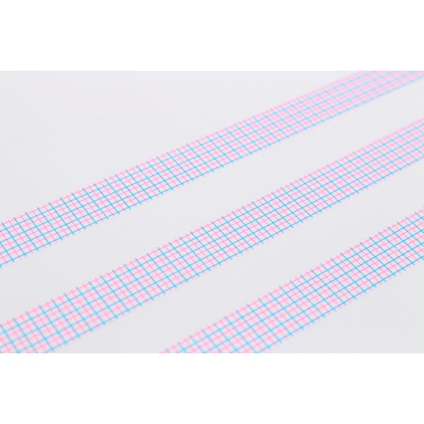 Washi páska MT Masking Tape Aurore, návin10m