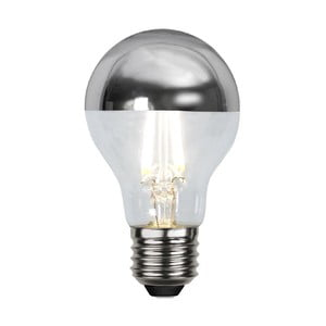 LED žiarovka Silver Head, 2700K/350 Lm