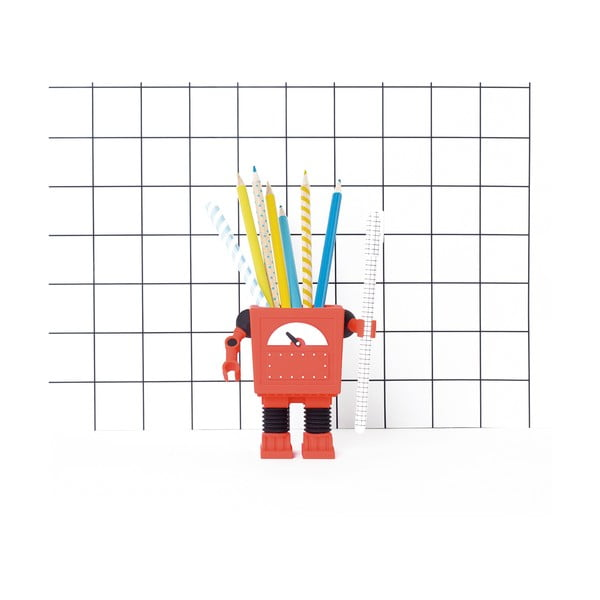 Stojan Penbot Red