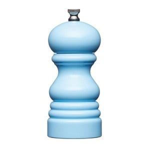 Mlynček na korenie Master Class Baby Blue, 12 cm