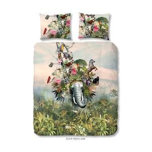 Bavlnené obliečky Good Morning Niels, 200×200 cm