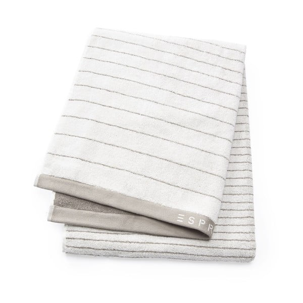 Biely uterák Esprit Grade, 30x50cm