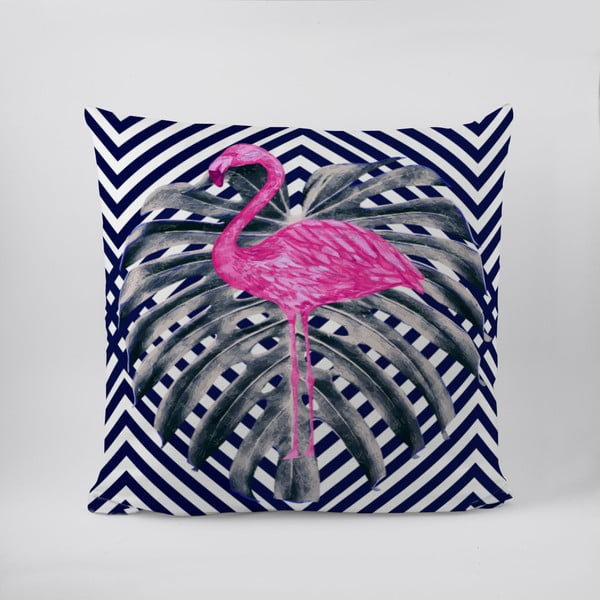 Vankúš Pink Flamingo