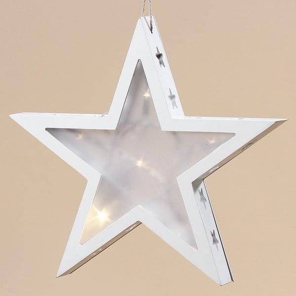 Svietiaca hviezda Jann, 33 cm