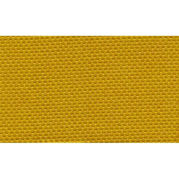 Žltá rohová pohovka Corinne Cobson Home Dillinger, ľavý roh