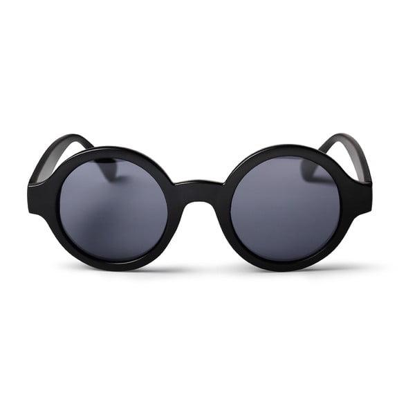 Čierne slnečné okuliare Cheapo Sarah