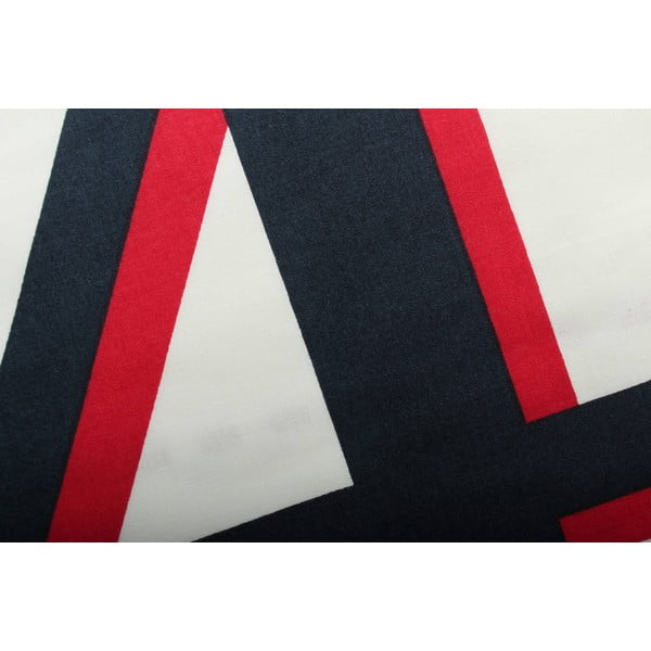 Sada obliečok a prestieradla U.S. Polo Assn. Stockton, 200x220 cm