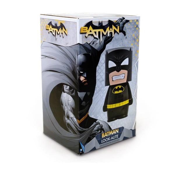 Stolová lampička Tnet Batman