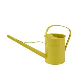 Kanva na polievanie Kovotvar 1,5 l, žltá