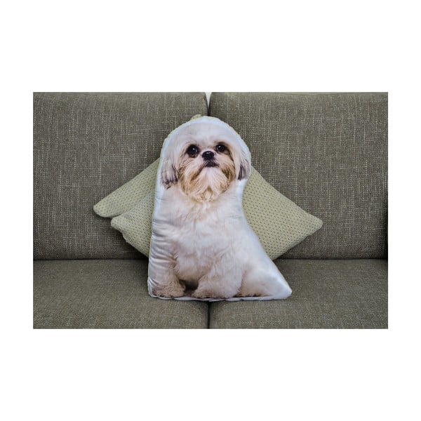 Vankúšik Adorable Cushions Shih-tzu
