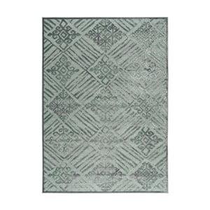 Sivo-zelený koberec Universal Soho, 160x230cm