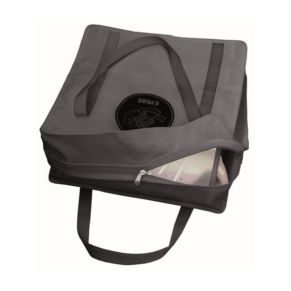 Cestovná taška na 6 párov topánok Ordinett Travel